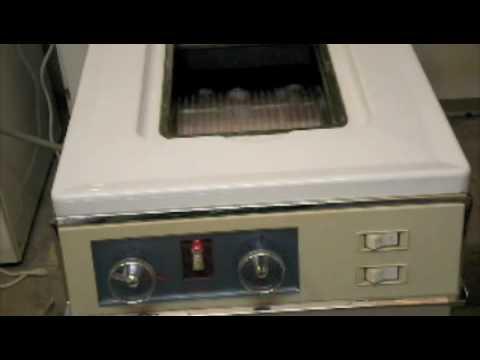 brandt statomatic 47 1963 youtube. Black Bedroom Furniture Sets. Home Design Ideas
