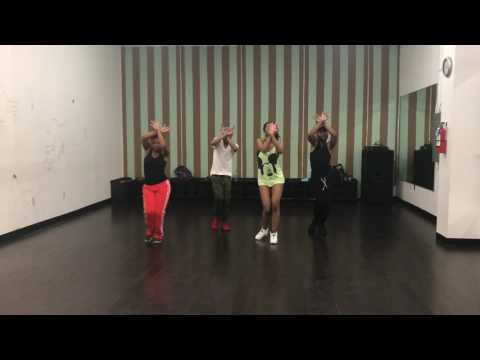 It's a Vibe by 2 Chainz | Choreography by Terran Noir
