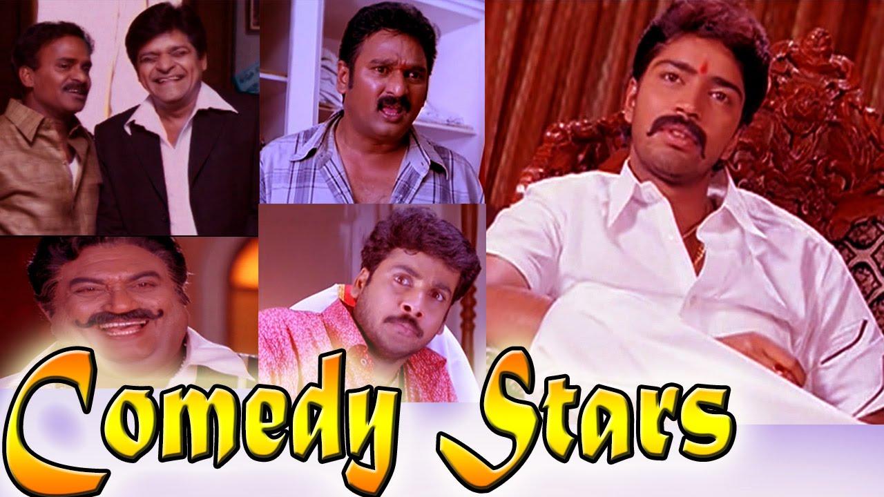 Comedy Stars