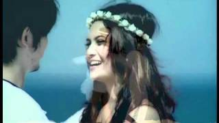 """Indah Cintaku"" Nicky Tirta - Vanessa Angel OFFICIAL MUSIC VIDEO MP3"