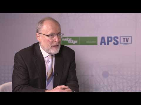 Interview with William P. Halperin – 2017 APS March Meeting Program Chair