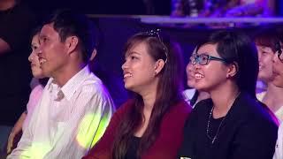 Cười Xuyên Việt   Tập 3 24 4 2015   THVL1 Mạc Văn Khoa