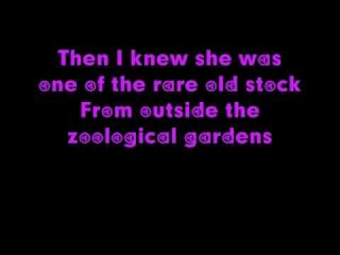 Dubliners - Zoological Gardens With Lyrics.avi