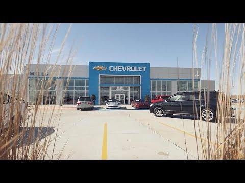 A Dealer's Story: Mills Chevrolet