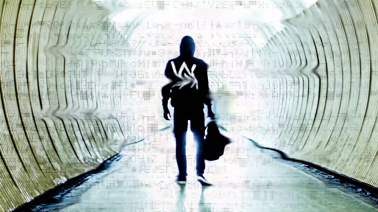 Alan Walker - Faded (Y&V Remix)