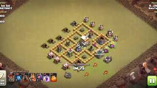 Como Ser Ignorante no Clash of Clans!!!