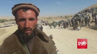Survivor Recounts Horror Shooting Of Ghor Residents By Daesh