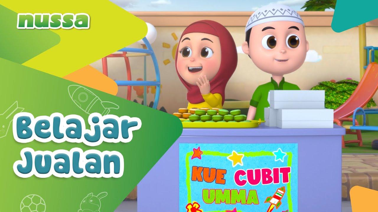 Download NUSSA : BELAJAR JUALAN