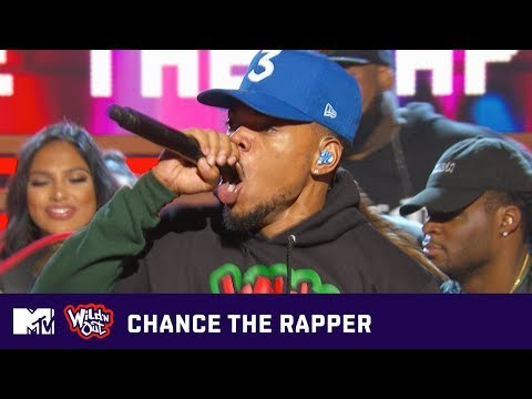 Reeseynem & Chance the Rapper Drop An EXCLUSIVE Performance Of 'What's the Hook' | Wild 'N Out | MTV