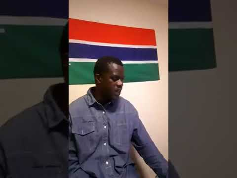 Why Land Dispute  In Gambia?