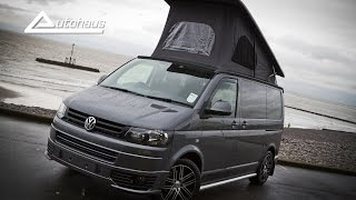 видео vw t5 camper for sale