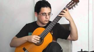 Naruto - Alone - Solo Guitar
