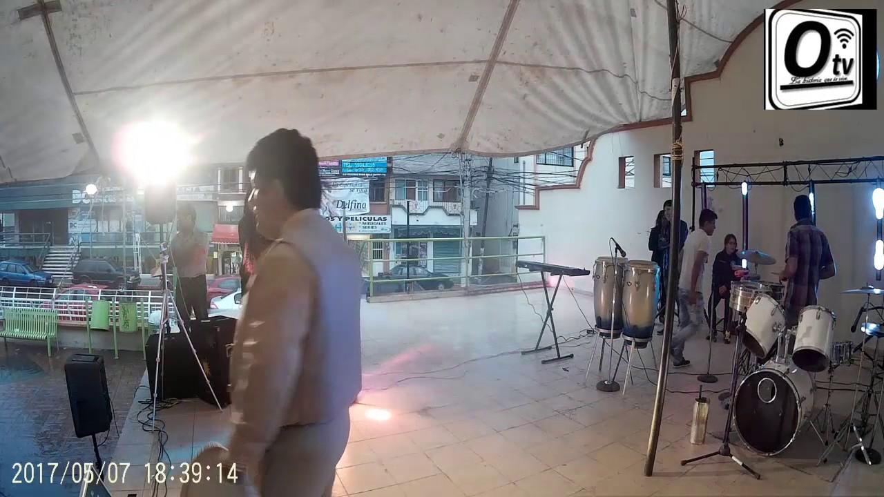 Salvador Cindell Festejando a las Madres en Ozumbilla 2017 V9 - YouTube
