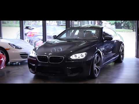 Singapore Gray Metallic 2015 BMW M6 Coupe Competition