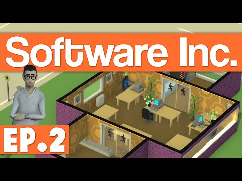 Let's Play: Software Inc – Part 2