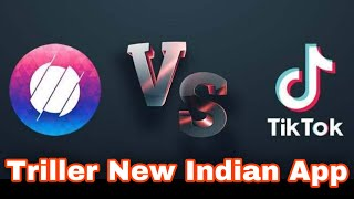 Triller App - How To Use Triller App - Triller App - Tips And Tricks - Indian App - Letsdoitashish screenshot 2