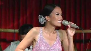 "Charmaine Clamor Sings ""O, Ilaw"" (Filipino Harana)"