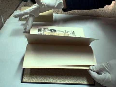 Ho To Clean Antique Books Carefully
