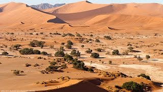 """Expedition """"Go Africa"""" - Ep. 13 (Namibia - Sossusvlei, Deadvlei, Fish River Canyon)"""