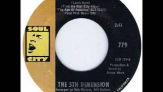 """Wedding Bell Blues"" by The 5th Dimension"