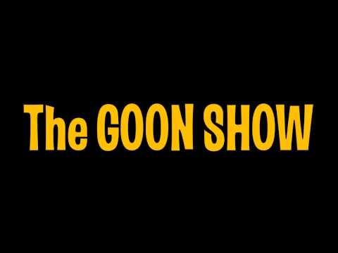The Goon Show (Feb 2017 trailer)