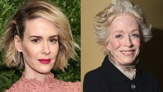 EXCLUSIVE: Sarah Paulson and Holland Taylor Have Been Dating for Months
