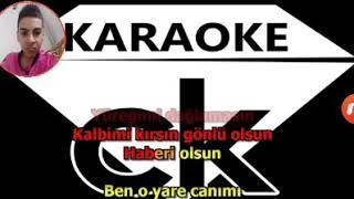 Yldlz Tilbe haberi olsun Karaoke