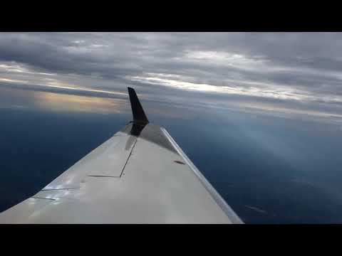 """FLYING ON A PRIVATE JET! 2017 Total Solar Eclipse Trip Report/Vlog """"ish"""""""