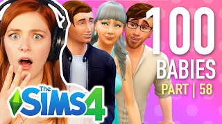 Single Girl Makes Her Final Choice In The Sims 4 | Part 58
