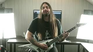 Meet MYSTIC PROPHECY's New Guitarist