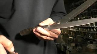 Опыт № 133 нож кухонный Hotpoint Ariston Китай(, 2015-10-27T20:45:29.000Z)
