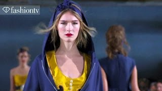 Paris Fashion Week Spring/Summer 2014 Review | FashionTV