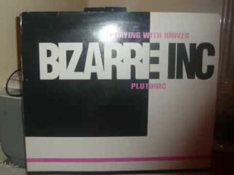 bizarre inc  plutonic mp3