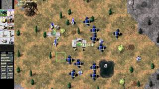 Total annihilation esc (Pro 1v1 Game)