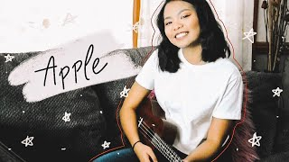 Apple - Julia Michaels (Cover) | Caryl