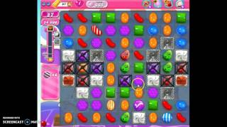 Candy Crush Level 665