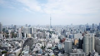 Tokyo Trip October 2015