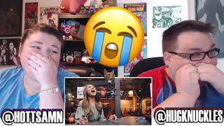 "Morissette Amon performs ""Rise Up"" LIVE on Wish 107.5 Bus REACTION!! 🔥"
