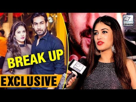 Bandgi Kalra Announces Official BREAK UP With Boyfriend Dennis Nagpal | Exclusive Interview