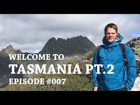 #007 Welcome to Tasmania - Tasmania Travel Guide - Mid Tasmania