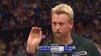 Simon Whitlock - Greatest 100+ Darts Finishes 2003-2018