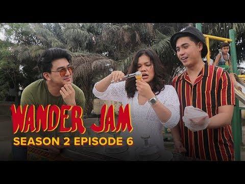 Wander Jam |  We Scream for Ice Cream with Marlo Mortel