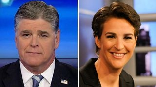 'Hannity' exposes Rachel Maddow's conspiracy theories