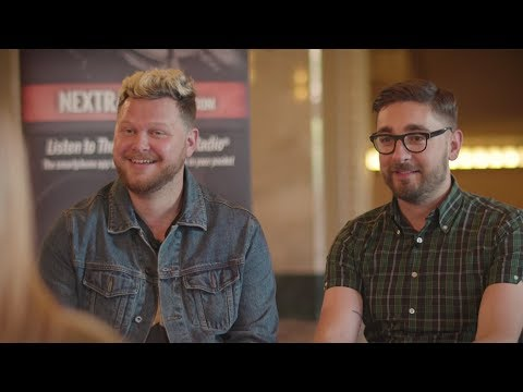 Alt-J Talk Summer Plans; Kick Off Summer Tour In STL