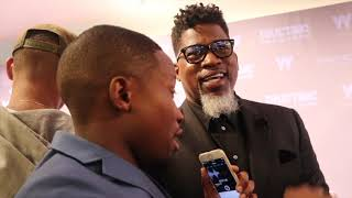 "David Banner ""My Own Family Didn"