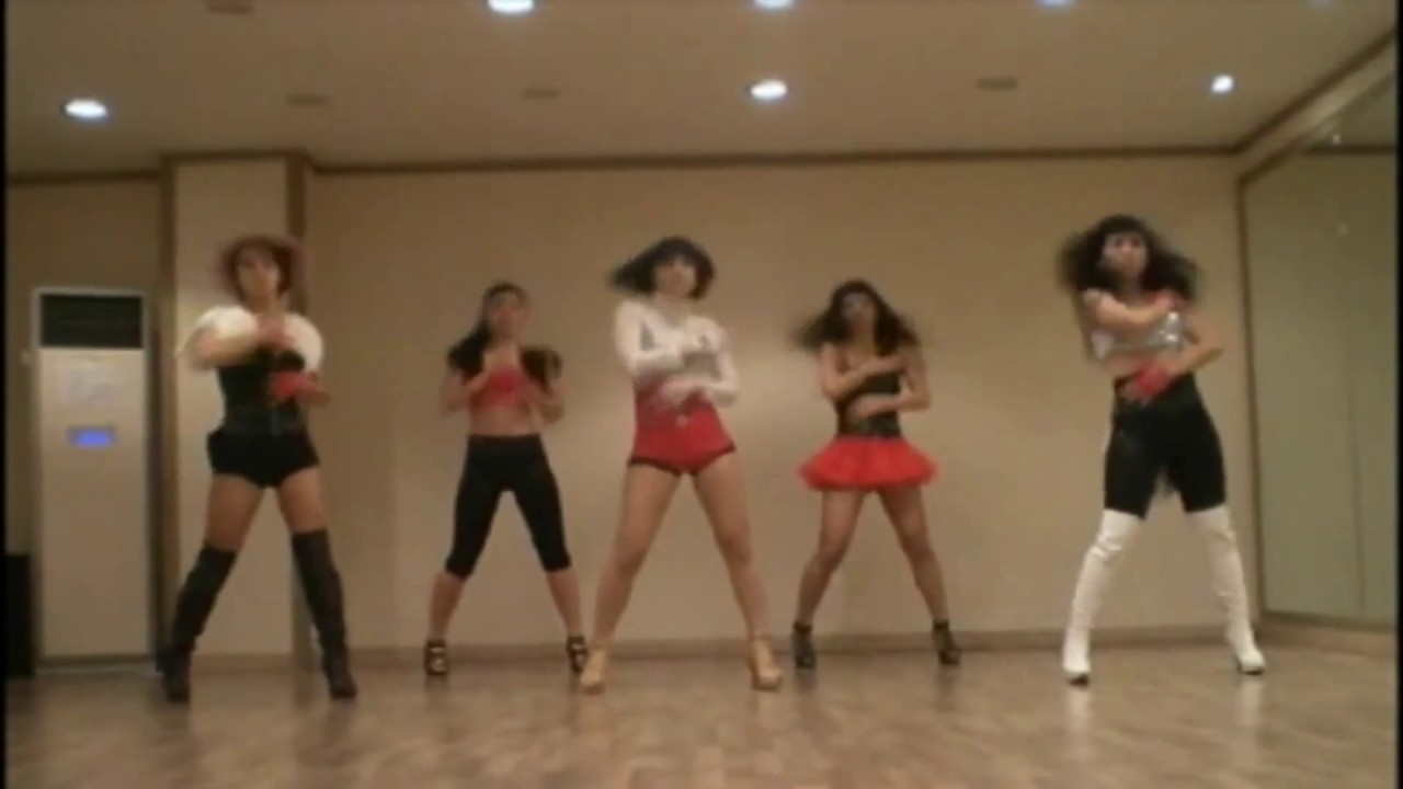Black Dance Group 49