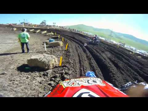 2011 Thunder Valley Go Pro Kyle Cunningham