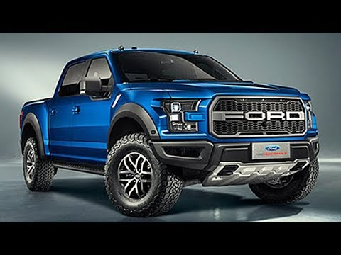 ford ranger raptor  king  midsize trucks youtube