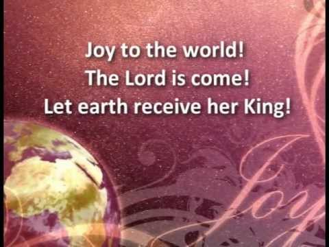 Radio JOY Christmas Song #8 The Best Songs (Reprise) Joy to the World