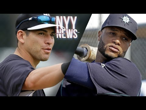 The Yankees Almost Had a Deal Done Where They Swapped Ellsbury For Cano!